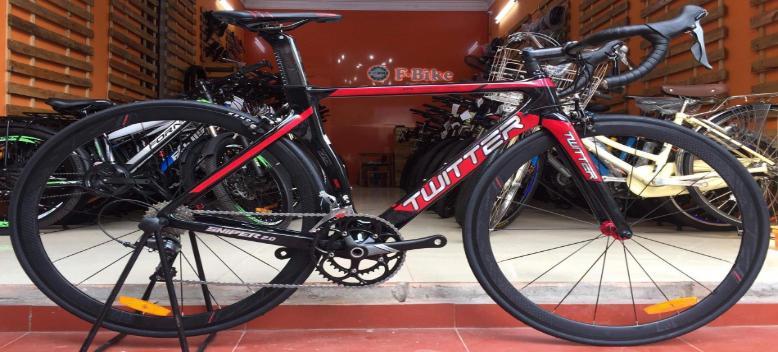 Xe đạp twitter sniper 2.0 claris