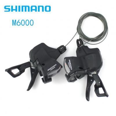 Tay Bấm Xả SHIMANO DEORE M6000