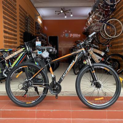 Xe đạp thể thao CALIFORNIA 230CC