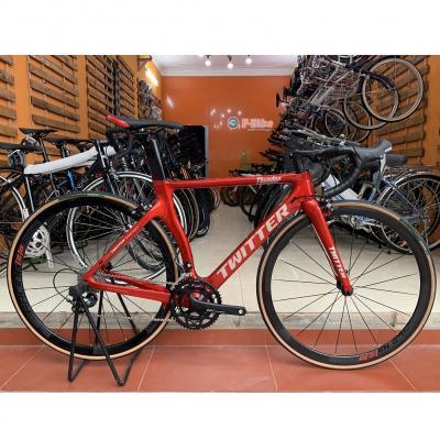 Xe đạp đua Twitter Thunder Tiagra 4700