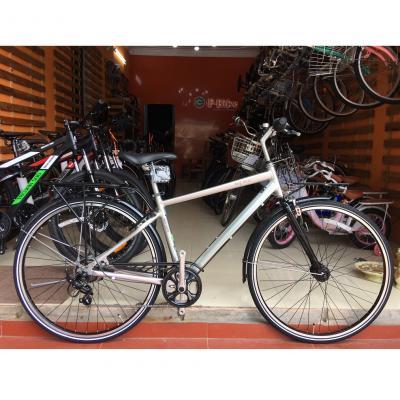 Xe đạp đường phố Maruishi Half Miler