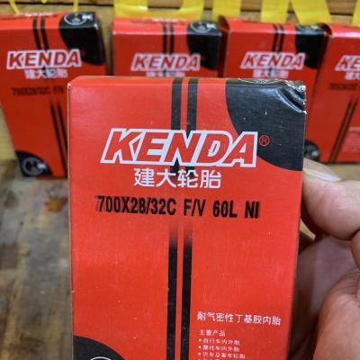 Săm xe đạp ( Ruột ) Kenda 700 x 28/32 - 60l - FV