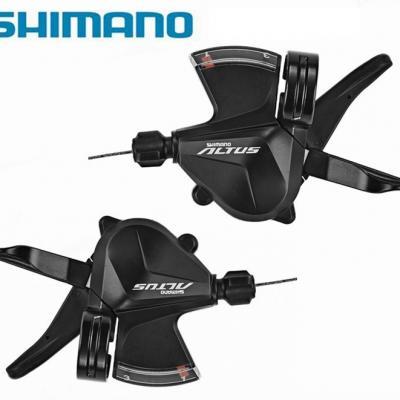 Tay Bấm Xả SHIMANO Altus M2000
